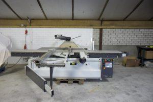 Robland Z320 Paneelzaag formaatzaag