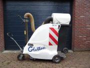 Glutton zwerfafvalzuiger afvalzuiger vuilzuiger paardenmestzuiger paddock cleaner
