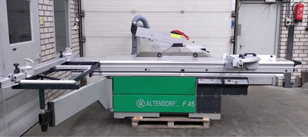 Altendorf F45