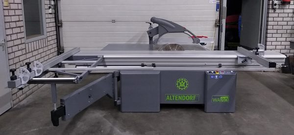 Altendorf WA80