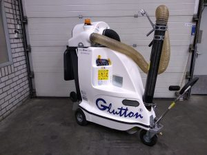 Glutton Honda Glutton collect Glutton petrol Glutton essence Glutton benzine Glutton afvalzuiger straatzuiger street cleaner vuilzuiger waste vacuum cleaner zwerfafvalzuiger