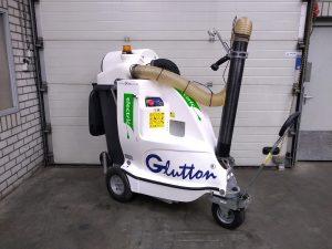 Glutton Glutton collect Glutton electric Glutton 2411 afvalzuiger straatzuiger street cleaner vuilzuiger waste vacuum cleaner outdoor vacuum cleaner Karcher IC